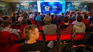 Counter-Strike: Global Offensive / ESL One Cologne
