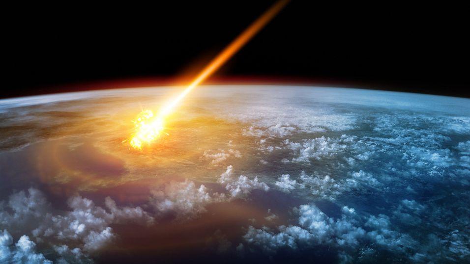 Slik kan vi beskytte oss mot asteroider