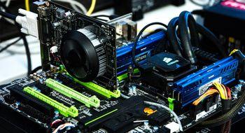 Nvidia snart klare med GTX 950 Ti