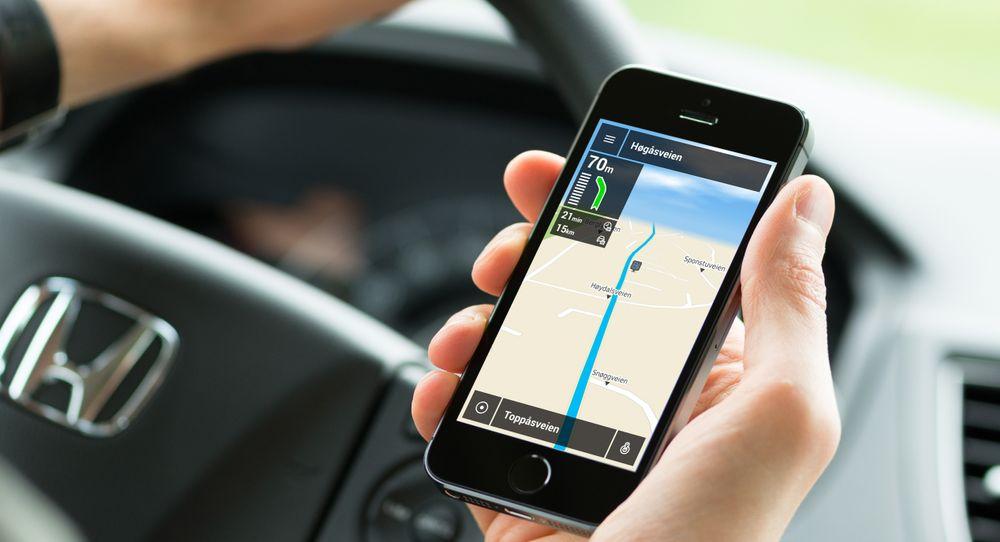 Sommeren er høysesong for navigasjonsløsninger. Gule Sider og Nokia/Here tilbyr hver sin supre navigasjonsapp. Les mer på side 3.