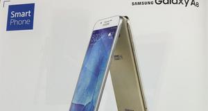 Dette skal være Samsungs nye iPhone 6 Plus-utfordrer