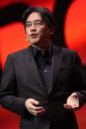 Nintendo-sjefen Saturo Iwata har sagt at Wii U-oppfølgeren vil by på noe helt nytt, men det er uvisst hva.