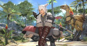 Trekker Mac-versjonen av Final Fantasy XIV etter store problemer