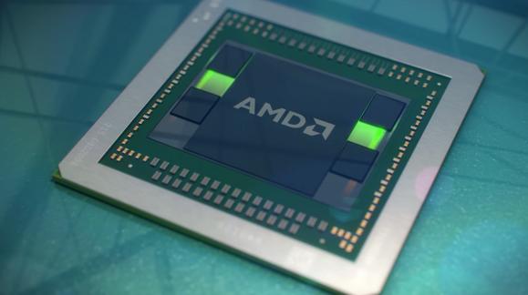 AMDs luftkjølte råtass blir en het affære