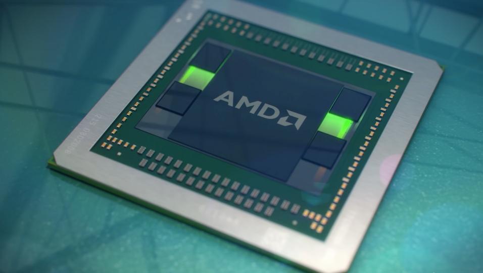 «Fiji»-brikken AMD benytter i sine R9 Fury X- og R9 Fury-skjermkort.