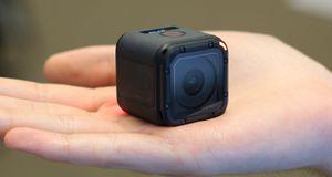 GoPro slipper sin minste og letteste modell hittil
