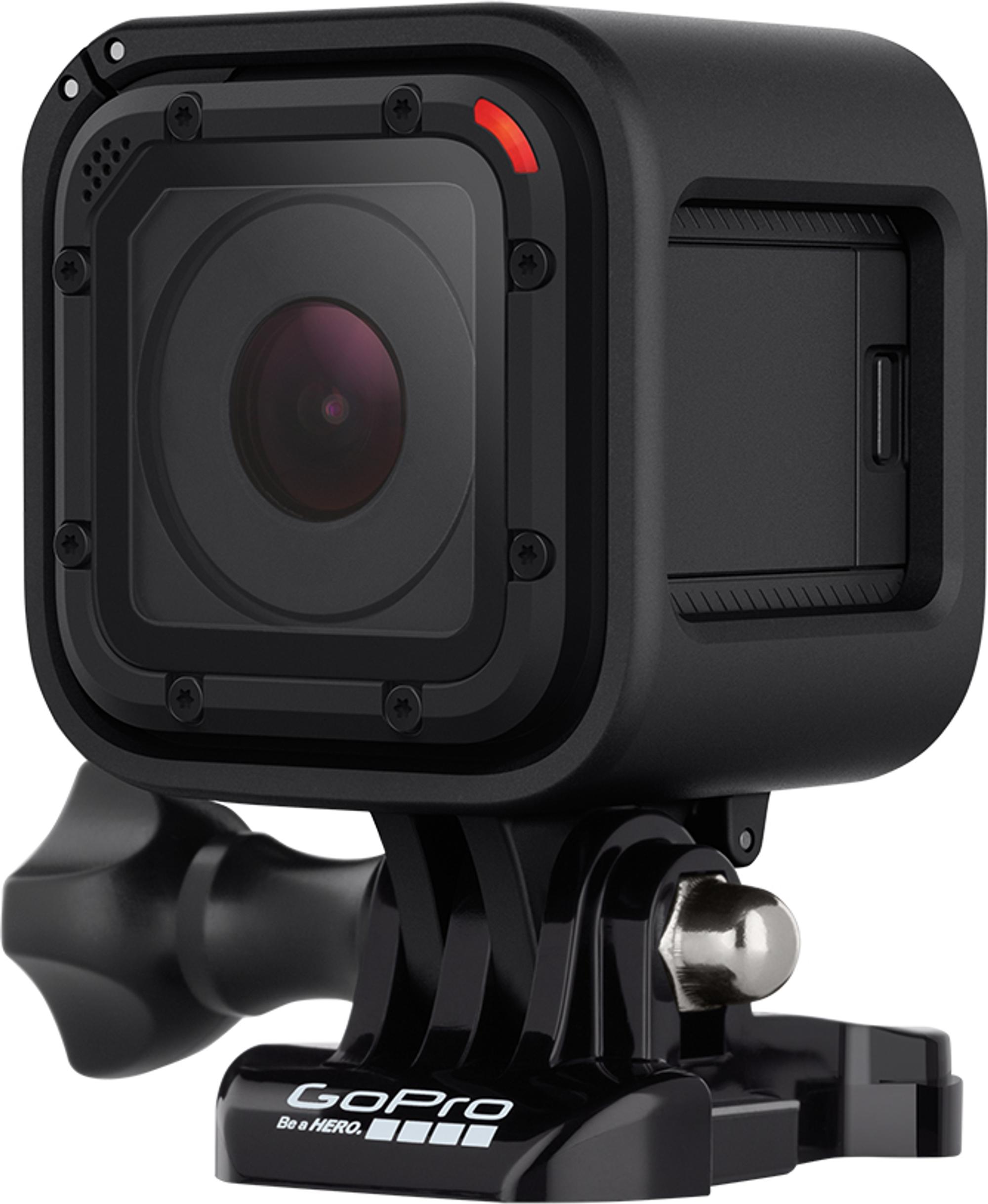 GoPro Hero 4 Session - Priser, tester og tilbud - Actionkamera ...