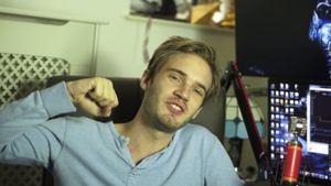 PewDiePie tjente 60 millioner kroner i fjor