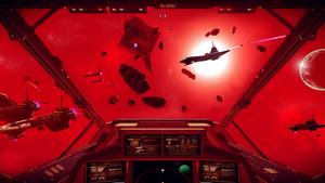 Kan jo fort bli noen romkamper, når man først får seg et bedre skip.