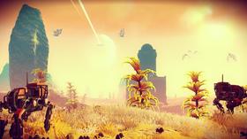 En ny oppdatering skal rette opp i flere av No Man's Skys ytelsesproblemer.