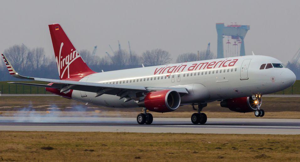 Flyselskap lokker med lynraskt Internett