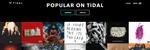 Les Tidal saksøkes for å ikke betale artister