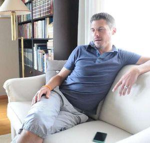 Sjur Hatlø fra Ulsteinvik har ansvaret for å få Googles talegjenkjenning til å forstå mange tusen variasjoner av dagligdagse kommandoer.