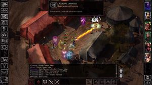 Baldur's Gate: Siege of Dragonspear.