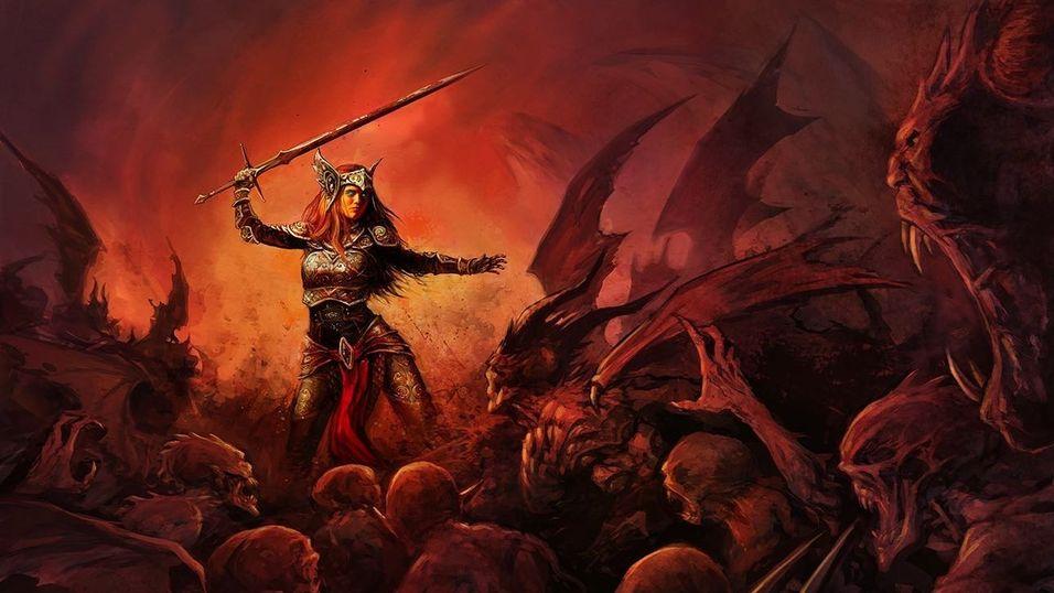 Baldur's Gate får en helt fersk utvidelsespakke