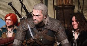 The Witcher 3-utvidelsene er nesten like store som hele The Witcher 2