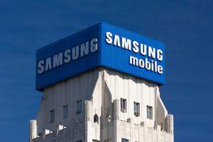 Samsung slår på stortrommen og skal utvikle 11K-skjermer.