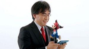 Satoru Iwata ble et av Nintendos mest profilerte ansikt de siste årene.