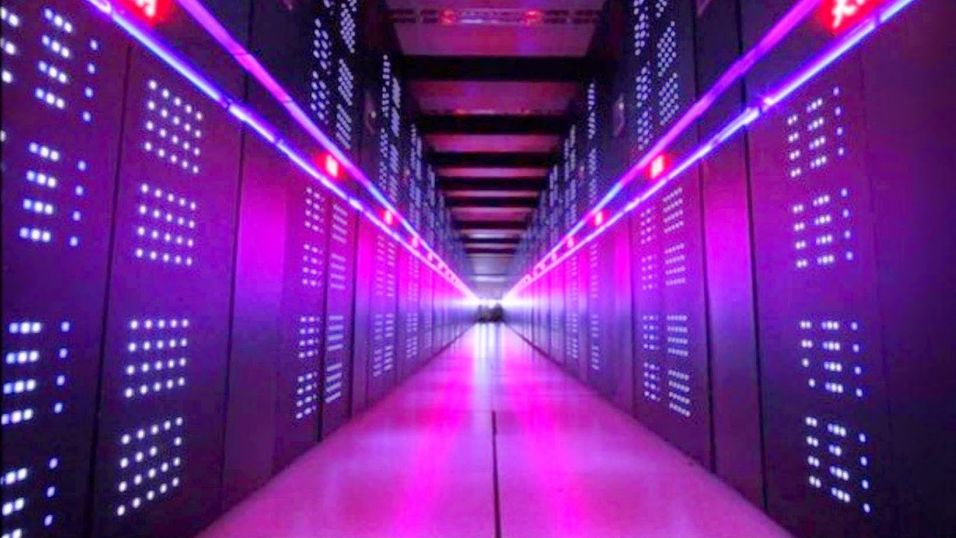 Kinesiske Tianhe-2 er fremdeles verdens kraftigste superdatamaskin.