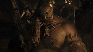 Det er en stund til Warcraft-filmen er ute ennå.
