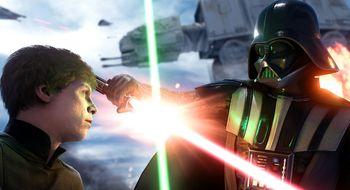 Star Wars: Battlefront får ikke «split-screen» på PC