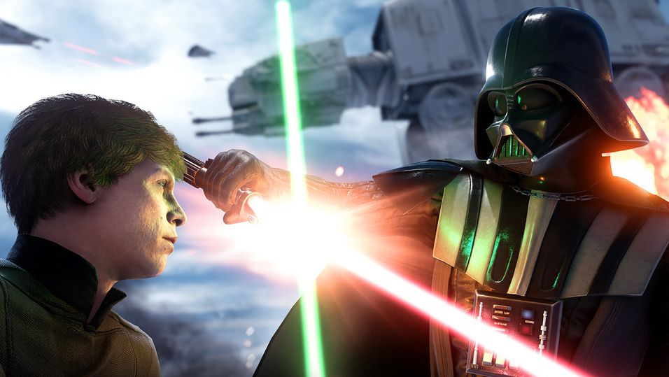 Star Wars: Battlefront får ikke «split-screen» på PC