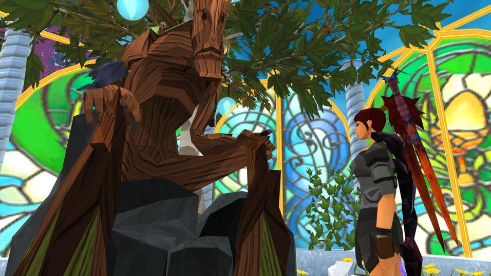 14 år etter lansering har RuneScape fått sitt første «raid»