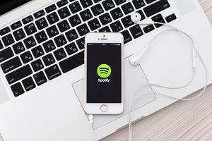 Dataene baserer seg på 20 milliarder Spotify-avspillinger.