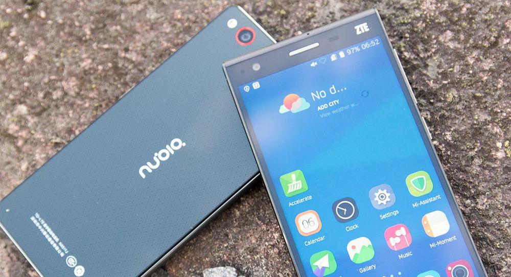 ZTE lager støtt nye og interessante telefoner, men ikke alle finner veien til Norge. Vi har sett nærmere på to av selskapets toppmodeller, Nubia Z9 Mini og Star 2.