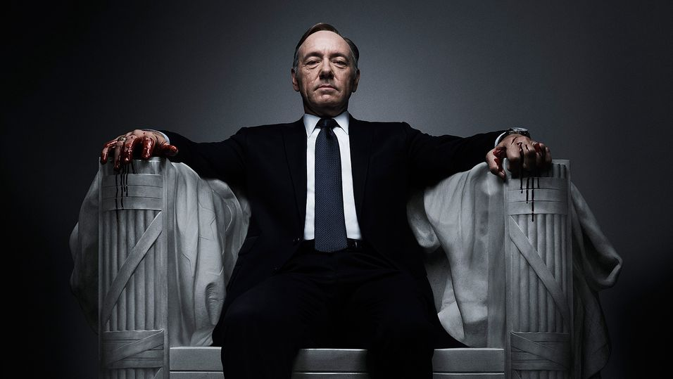 Nå setter Netflix opp prisen på alt HD-innhold