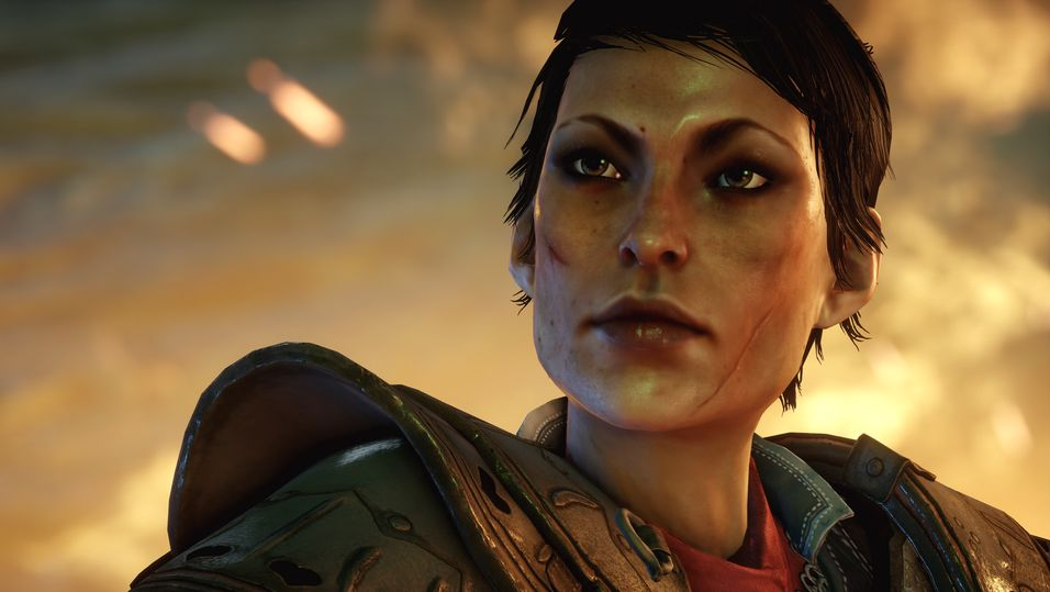 Spill seks timer av Dragon Age: Inquisition gratis på PC