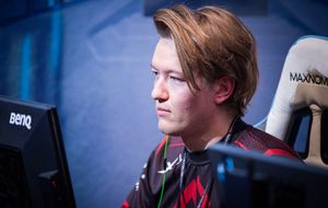 "Håvard ""rain"" Nygaard og Team Kinguin er klare for FACEIT-finalene."