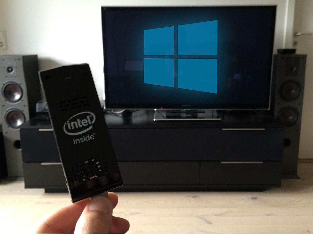 Kjør Windows 8 på hvilken skjerm du vil. Alt du trenger er ICS og en USB til Micro-USB-kabel.