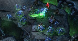 Du kan spille den nye StarCraft II: Legacy of the Void-prologen nå