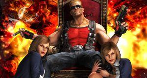 Gearbox-sjefen utelukker ikke flere Duke Nukem-spill