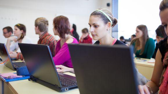 Skole-PC