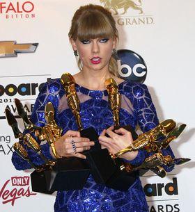 Taylor Swift er en av artistene som lenge har vært skeptisk til streamingtjenestene. Hennes nye album er imidlertid å finne på Apple Music. .