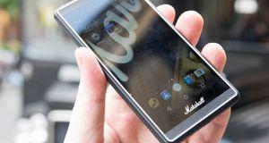 Marshall London Dette skal være verdens mest bråkete (!) mobil