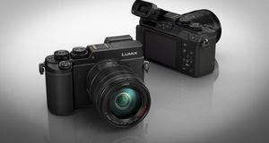 Panasonic lover bedre bilder i dårlig lys