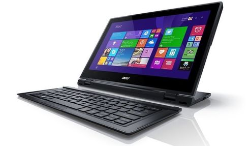 Acer Aspire Switch 12.