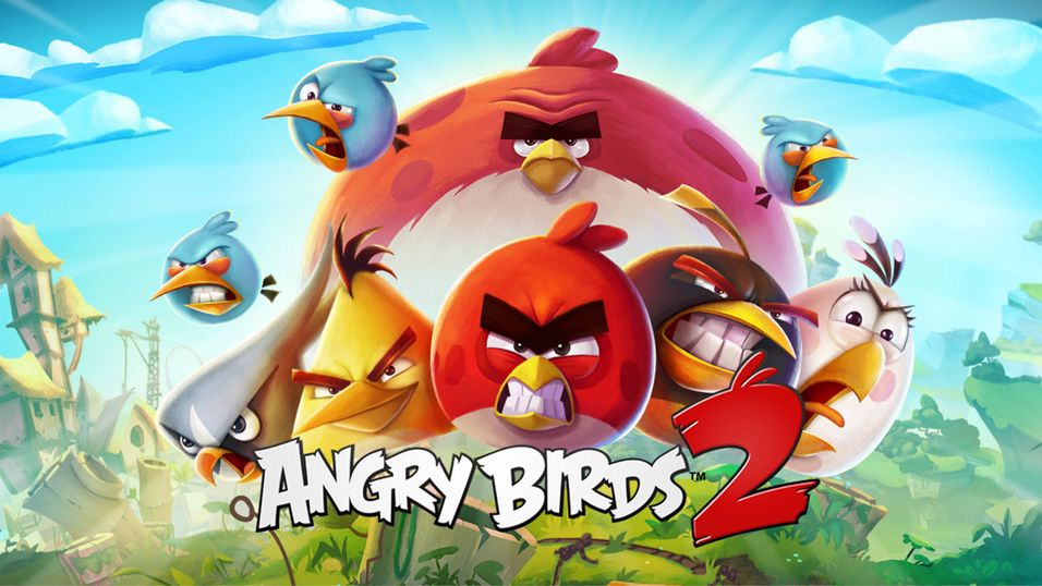 Angry Birds 2 kommer denne måneden