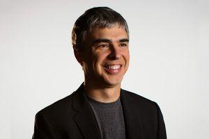 Administrerende direktør og medgrunnlegger i Google, Larry Page, har tjent gode penger på selskapets  solide vekst.