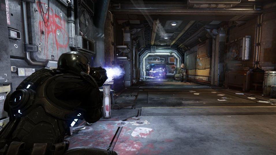 – Star Citizens «FPS-modul» er noen uker unna lansering