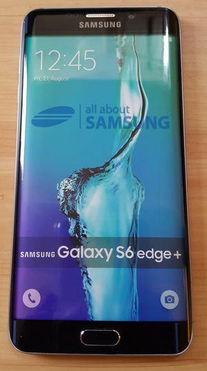 Galaxy S6 edge+ skal etter alt å dømme bli en telefon på størrelse med Galaxy Note-variantene, bare med skjermbue på begge sider.
