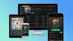Spotify-brukerne har kastet seg over de personlige spillelistene