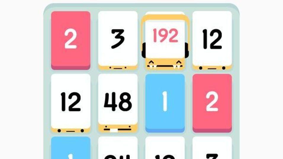 Da Threes!-utviklerne gjorde spillet gratis, ble omsetningen doblet