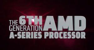 AMD slipper ny prosessor i tide til Windows 10