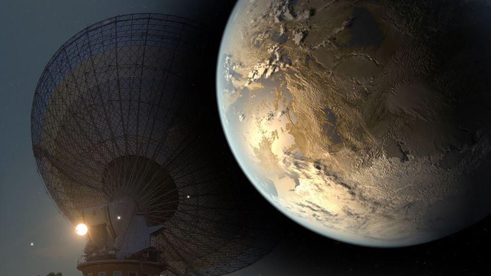 Nå øker sjansen for å finne liv på andre planeter