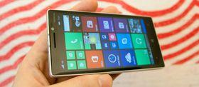 Lumia 930 hadde allerede ett år gamle spesifikasjoner på noen områder da den kom, og nå er den nesten helt uaktuell for nye kjøpere som vurderer en toppmodell.
