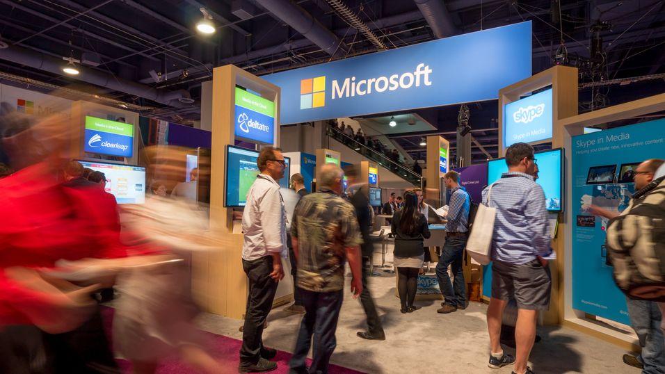 Microsoft taper enorme summer